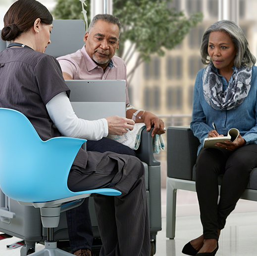 clinicians-patient-seating